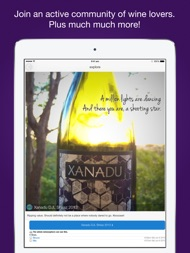 Wineosphere Wine Reviews for Australia & NZ ipad images