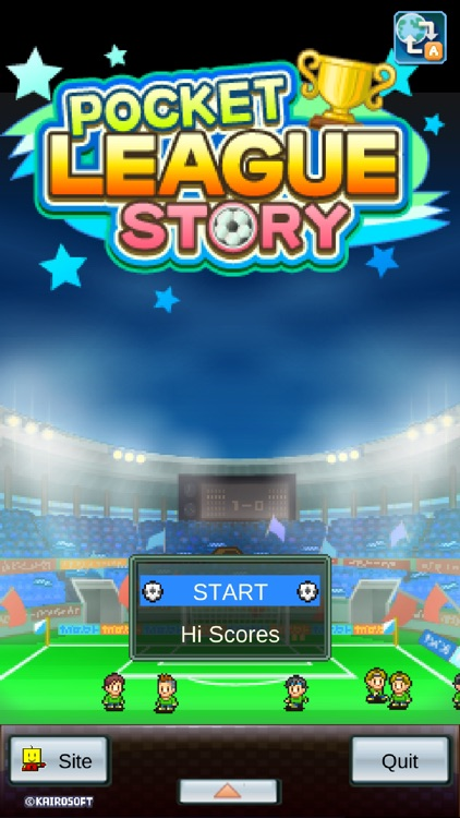 Pocket League Story screenshot-4