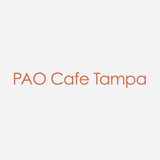 PAO Cafe