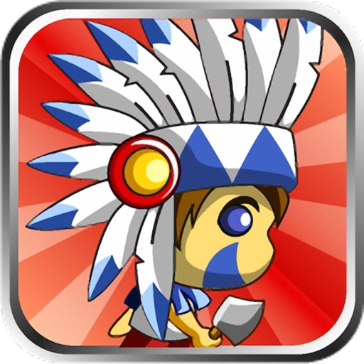 Apache Warrior Adventure 2017 icon