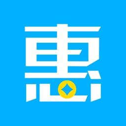 惠贷款助手-信用贷款资讯平台