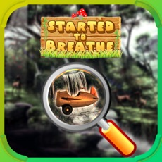 Activities of Fantasy Hidden Object Games for Kids : Started To Breathe