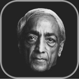 Krishnamurti - 228 wisdom quotes about philosophy and meditation