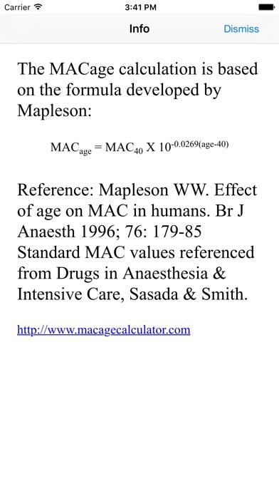 MACage screenshot1