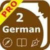 SpeakGerman 2 Pro (8 German Text-to-Speech)