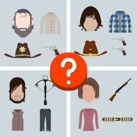 Codes for Guess The Characters for TWD Fans Hack