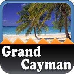 Grand Cayman Offline Travel Guide