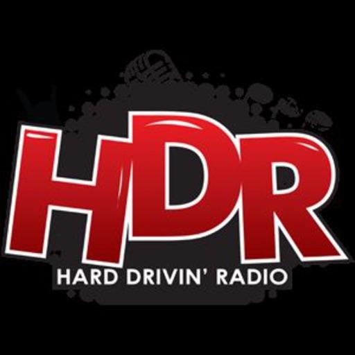 HDRN - Hard Drivin' Radio