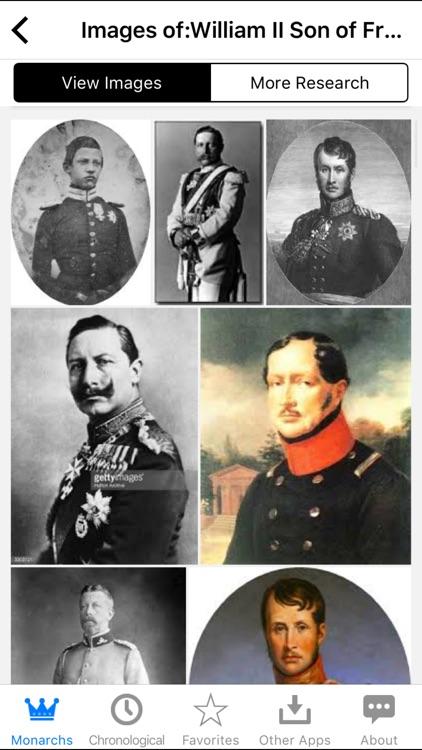 The Monarchs of Prussia screenshot-3