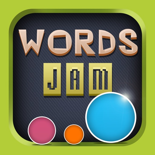Words Jam icon