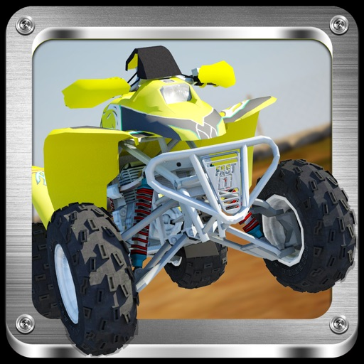 3D Dirt Bike Racing – Adventurous atv ride and 3D quad bike racing game