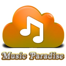 Cloud Music Streamer - MP3 Player
