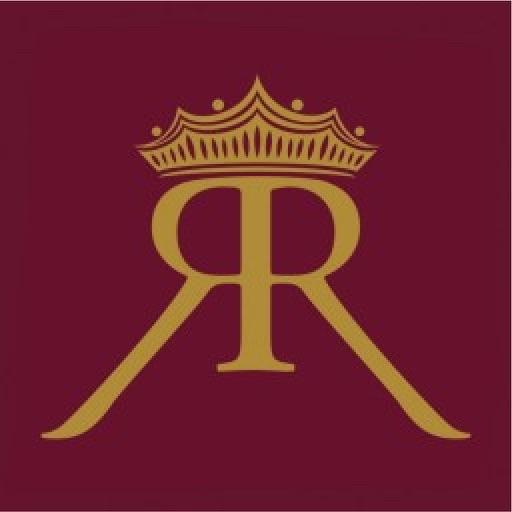 RR app logo