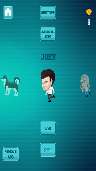Levels! Screenshot on iOS