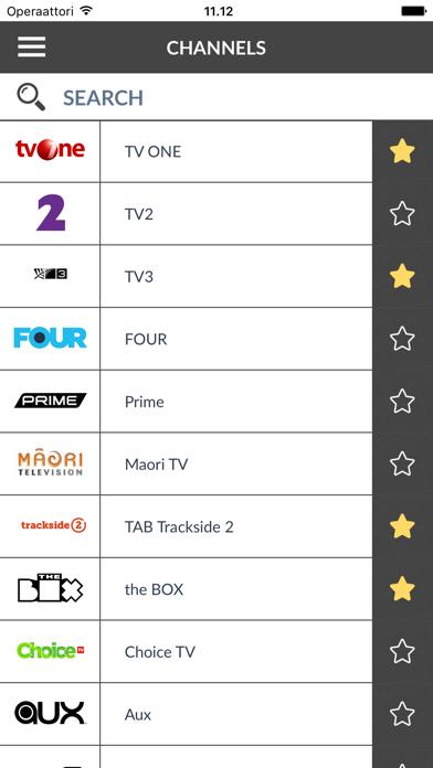 TV Listings Guide New-Zealand : the new-zelander TV