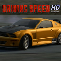 Driving Speed HD