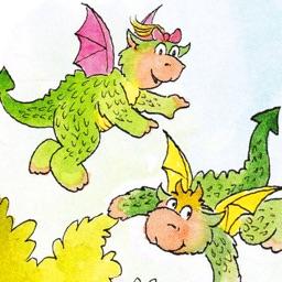儿童英语绘本-儿童英语绘本故事