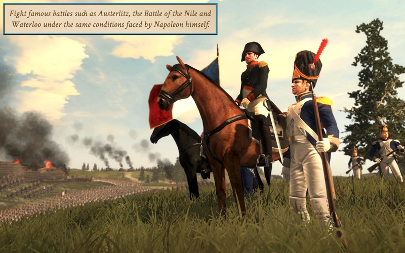 Screenshot #1 for Napoleon: Total War - Gold Edition