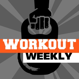 HIIT Workout - training schedule in a week with sport exercise fitness PRO