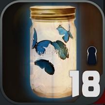 蝶影重重18 - 史上最难的解密游戏