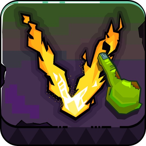 Zombie Touch: Wizard for Hire