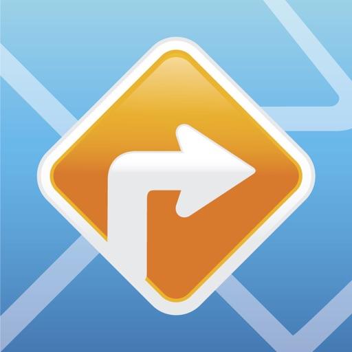 AT&T Navigator: GPS Maps, Navigation & Traffic