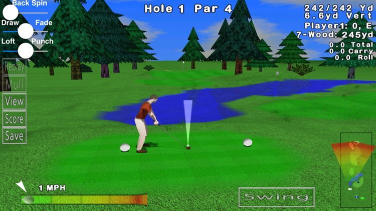 GL Golf Deluxe