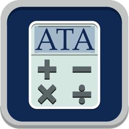 ATA Calculator
