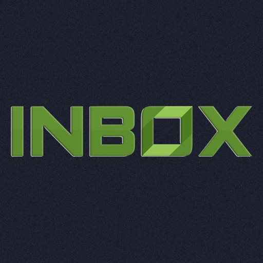 Inbox Magazine icon