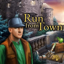 Run from Town - Mystery Game