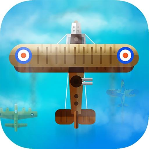 Wartime Aviator