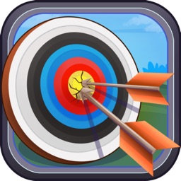 Bow And Arrow Champion - Archery Master Game