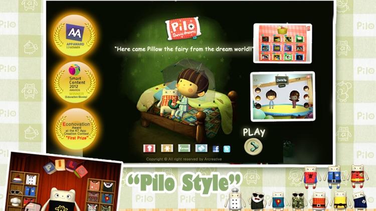 Pilo1:An Interactive 3D Book screenshot-4