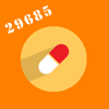 Drug & Medications (Orange Book for FDA Approved Drugs, Tablets & Pills)