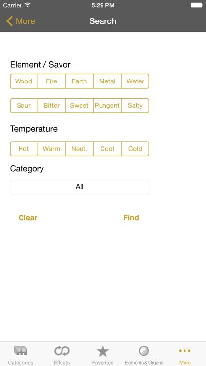 QiFood Pro screenshot-4