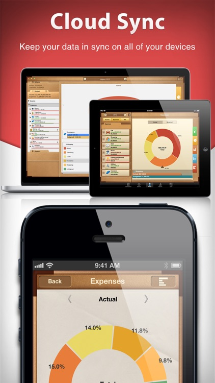 Money screenshot-4