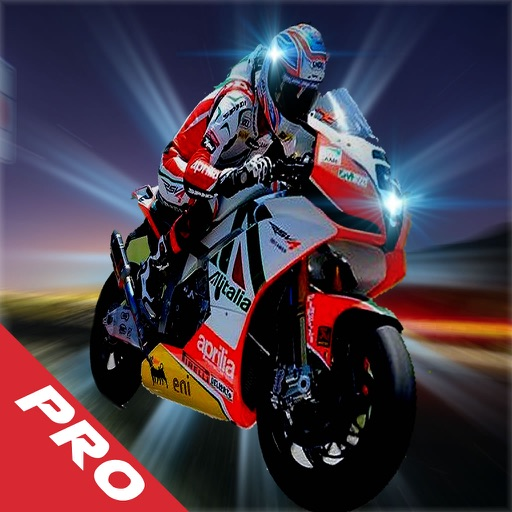 Adrenaline Formula on Motorcycle Pro - Explosive High Speed Race