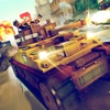 我的 坦克 赛车 手游 - 完美 射击 比赛 模拟器 3d 游戏 免费 中文 版