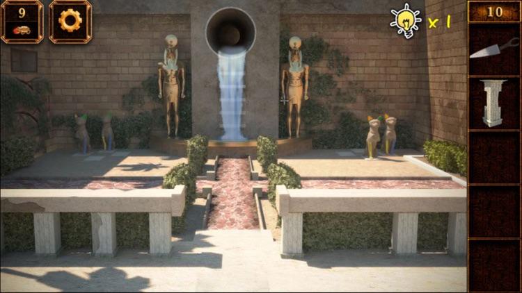 密室逃脫:逃出神秘宮殿2 screenshot-4