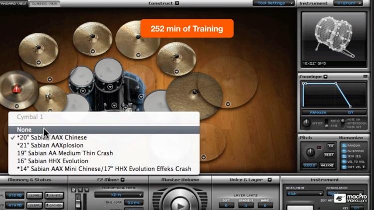 Superior Drummer 2.0 Tutorials screenshot-4