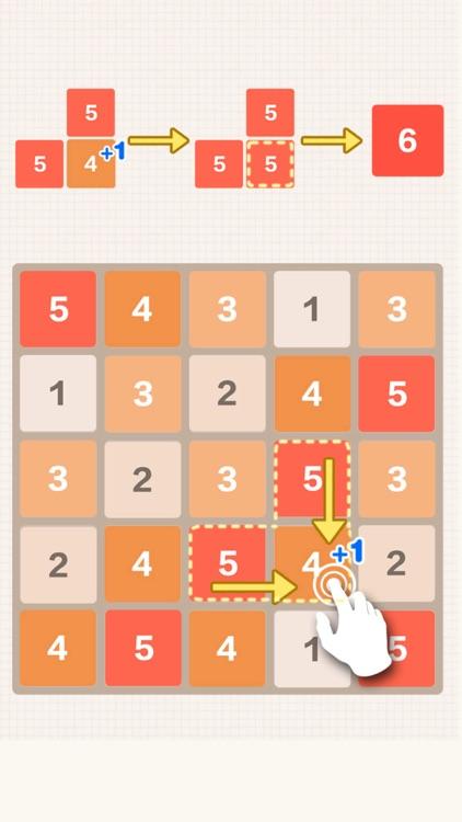新2048—免费数字方块手机小游戏大冒险传说
