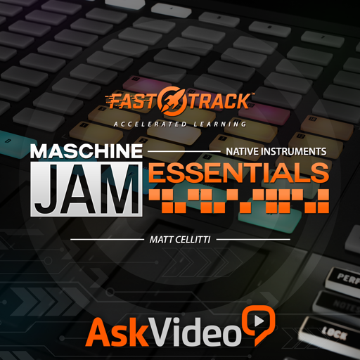 Maschine Jam FastTrack™