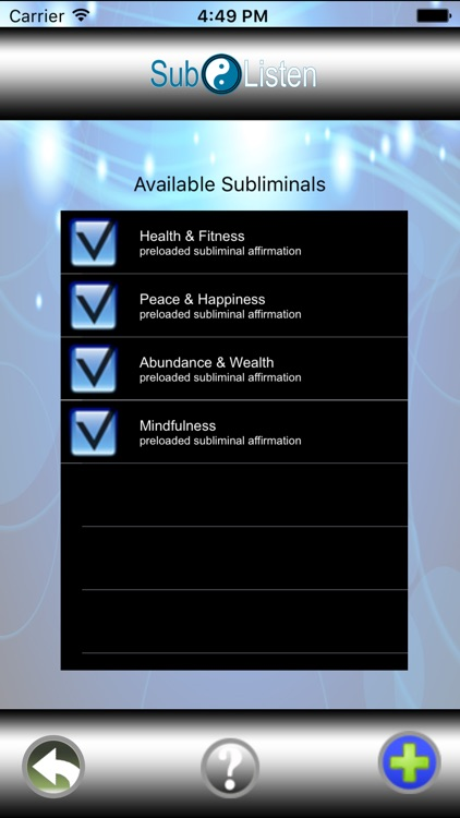 SubListen screenshot-3