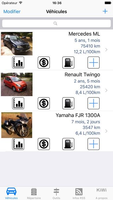 download Car Manager (voitures & motos) apps 1