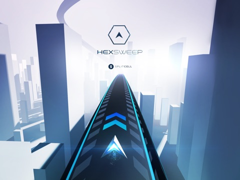 HexSweep Screenshot