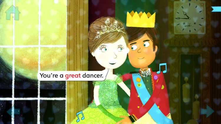 Cinderella by Nosy Crow screenshot-3