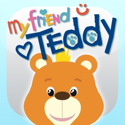 My friend Teddy App (American English Paid Version)