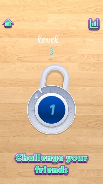 Safe Cracker - Whack the Lock screenshot-3