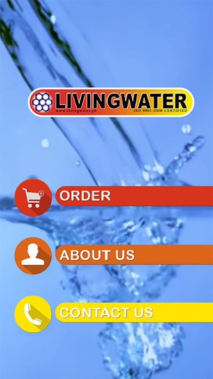 Living Water Philippines