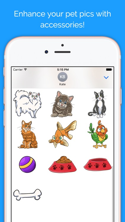Pets Sticker Pack
